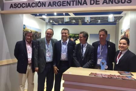 Renovadas expectativas para la carne argentina en China