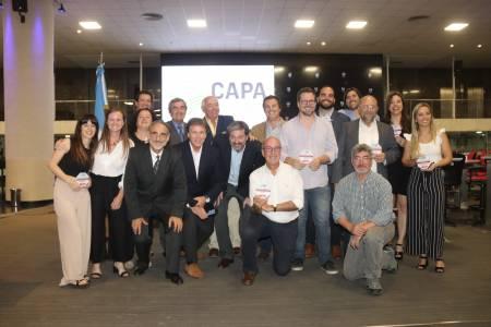 Premiaron el trabajo y compromiso del periodismo agropecuario