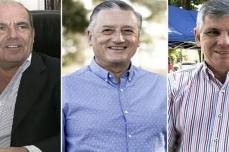 Tres intendentes del PBA renunciaron a su sueldo