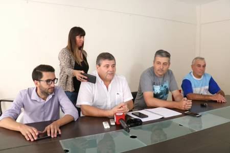 El equipo de Newcom del Consejo de Adultos integrará la liga provincial a partir de abril