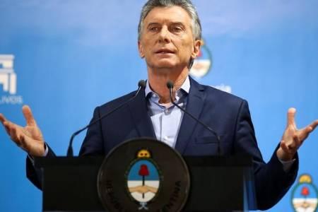 Macri inaugura hoy una obra que hace historia en Bahía Blanca y en el país