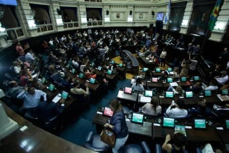 Cuáles son los cambios al proyecto que permitieron la sanción de la ley Impositiva de la provincia de Buenos Aires