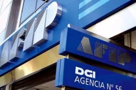 Información de la Cámara de Comercio sobre moratoria de la AFIP