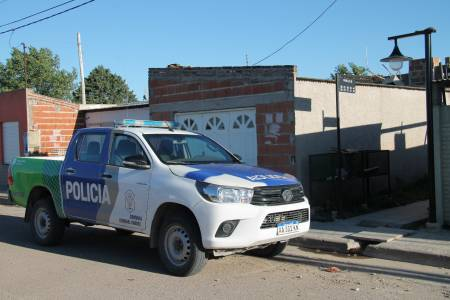 6 AÑOS DE PRISION DE EFECTIVO CUMPLIMIENTO POR VENTA DE DROGAS