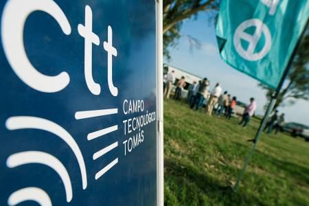 #ExperienciaCTT #3 - Jornada sobre Agricultura Sustentable en Carlos Casares