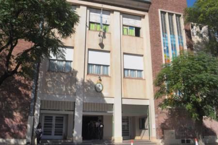La UNS suspendió las clases y demás actividades hasta el 6 de abril