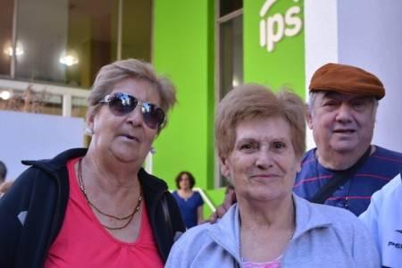El IPS reprogramará los turnos de atención de marzo al mes de abril