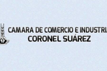 Mensaje de la Cámara de Comercio e Industria de Coronel Suárez