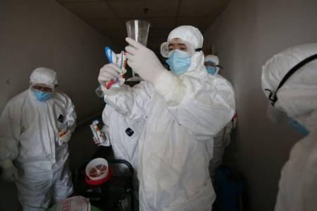 Coronavirus: más de 10.000 muertos y casi 250.000 contagiados en el mundo