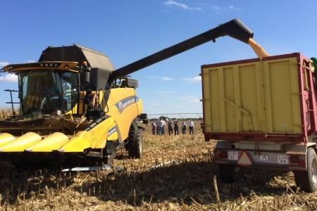 ¿Cuál es el protocolo para un transporte seguro de la inminente cosecha?