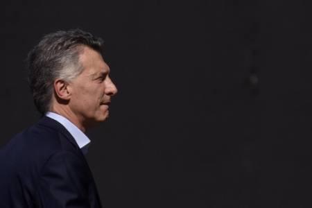 Macri sumó en su mandato casi 100 mil millones de dólares de deuda externa