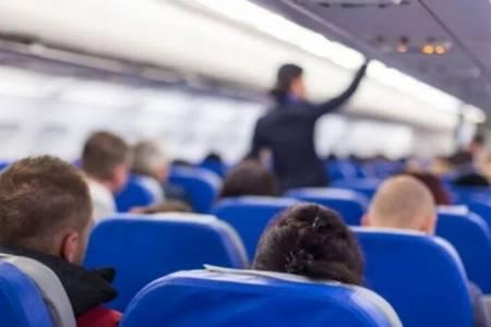 Coronavirus: disponen que los vuelos de pasajeros se reanuden a partir del 1° de septiembre