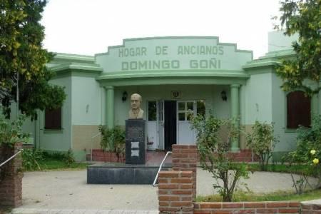 Comunicado para familiares de Residentes Hogar de Ancianos Domingo Goñi