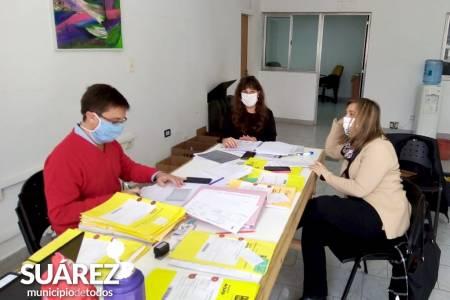 La Dirección de Educación gestionó la incorporación de las escuelas Parroquiales al Servicio Alimentario Escolar