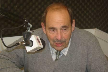 """Horacio Álvarez preside la Cooperadora del Hogar de Ancianos """"Horacio C. Cook"""""""