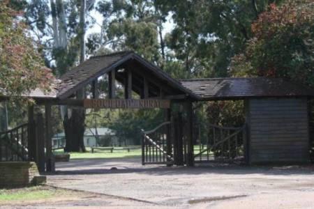 Comunicado Sociedad Rural de Coronel Suárez