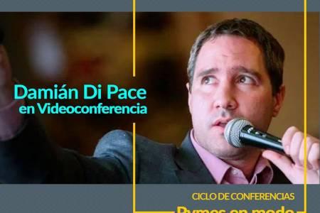 """Conferencia """"Decisión Económica"""" ¿Qué hacer en el actual contexto?"""