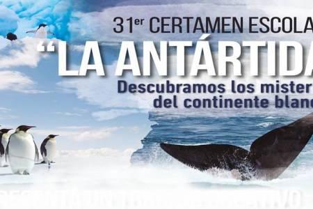 """""""LA ANTÁRTIDA: Descubramos los misterios del continente blanco"""""""