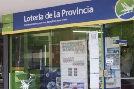 Vuelve el juego: Lotería y Casinos habilitó la reapertura de las agencias de 78 distritos