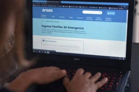 Ingreso Familiar de Emergencia - Denuncias ante posibles estafas