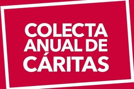 Colecta Anual de Cáritas