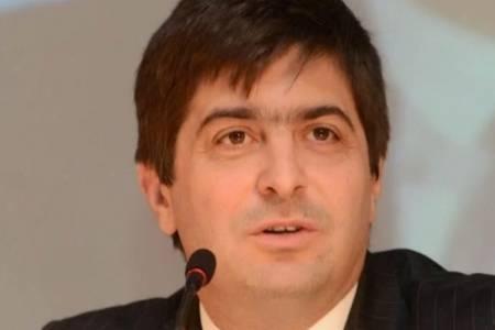 El suarense Gabriel Delgado es el nuevo Interventor de Vicentín
