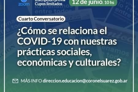 ¿Cómo se relaciona el COVID-19 con nuestras prácticas sociales, económicas y culturales?