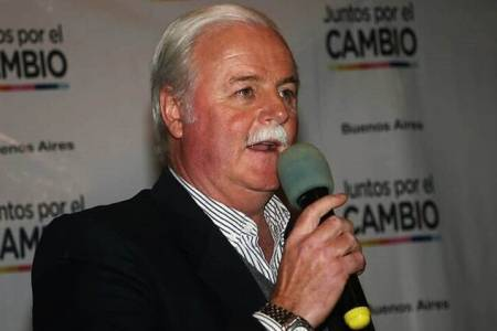 Alberto Fernández desmiente declaraciones de Ricardo Moccero sobre el retroactivo a enero del aumento de tasas municipales