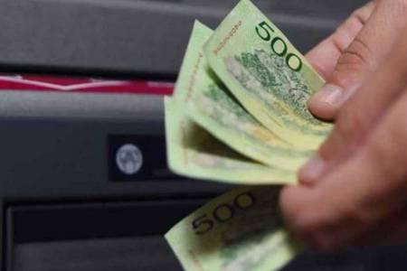 El Gobierno oficializó el aguinaldo en cuotas para estatales nacionales