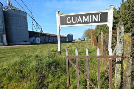 Guaminí: hallan atado y con un fuerte golpe en la cabeza a un ruralista