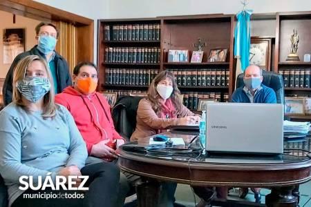 CREUS: El 7 de septiembre comienza a dictarse la carrera de Contador Público Nacional en Coronel Suárez
