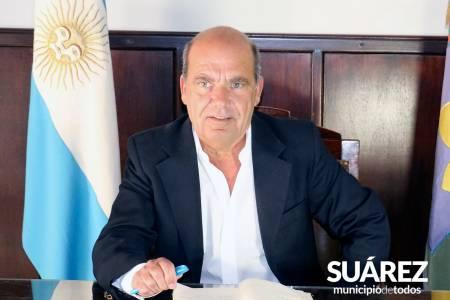 El Intendente Municipal solicitó a los secretarios una reducción urgente de gastos