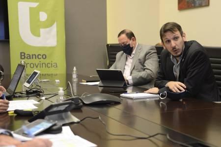 Banco Provincia llega con los consejos consultivos a Bahía Blanca y la región sudoeste
