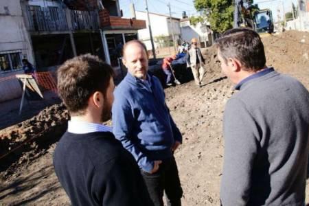 Buscan instalar a Insaurralde como posible candidato a gobernador bonaerense para 2019