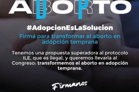 NOS - Campaña adopción temprana
