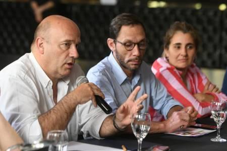 Desde la CCAri de la provincia de Buenos Aires acompaña el pedido de suspensión del intendente Mario Ishii, y la creación de una comisión investigadora por sus dichos públicos