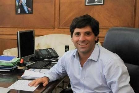 """Diputado Sebastián García de Luca: """"prevaleció una visión soberbia y porteña"""""""