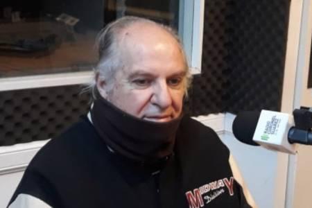 Roberto Tato Salman: hay que luchar contra el olvido...