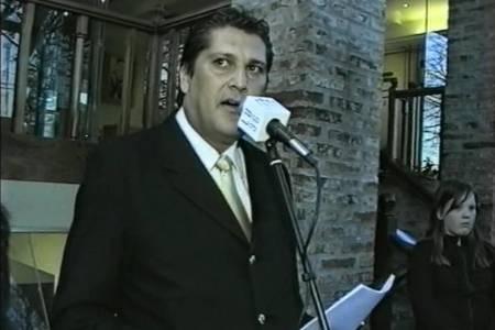 Se apagó la voz de Luciano López Etchegoyen