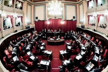 El Senado Bonaerense aprobó Leyes esenciales