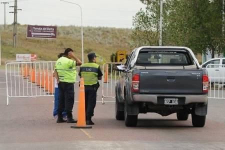 Monte Hermoso: comenzó la reserva de turnos para propietarios no residentes