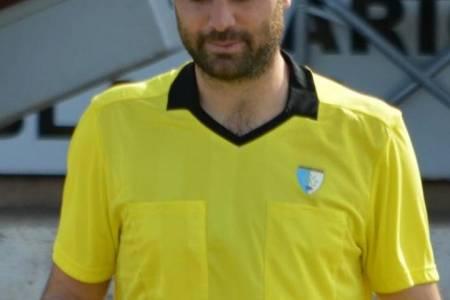 """Andrés """"Pity"""" Mauri es el nuevo director de Deportes"""
