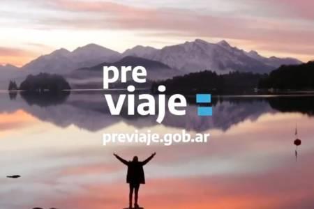 Ya está vigente PRE VIAJE. El programa que te da un crédito del 50% sobre los gastos en turismo en Argentina