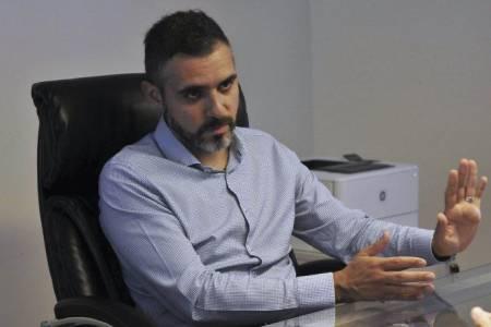 El titular de ARBA dijo que no tiene sentido pensar que Kicillof ataca a los bonaerenses que viven en countries