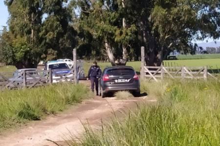 Coronel Suárez: investigan a una ex del trabajador rural asesinado