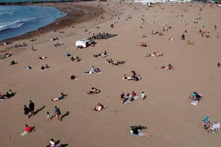 El ingreso de turistas tendrá un tope en los distritos de la Costa