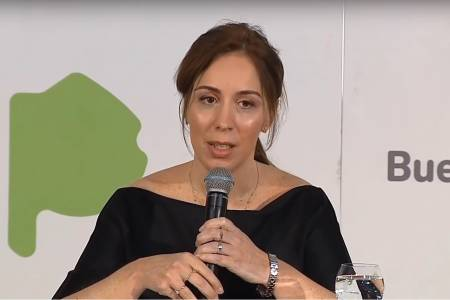 """Vidal anunció 50 por ciento de descuento y admitió que la """"inflación es más de la esperada"""""""
