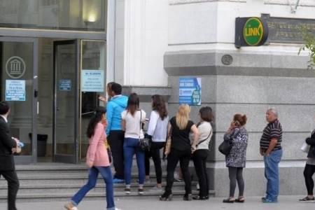 Sin bancos: se vienen tres días de paro si no hay acuerdo salarial