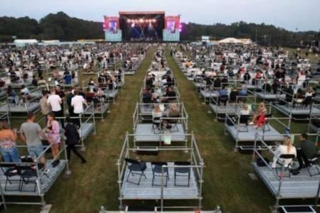 Autorizan eventos culturales al aire libre en Provincia: cómo es el protocolo