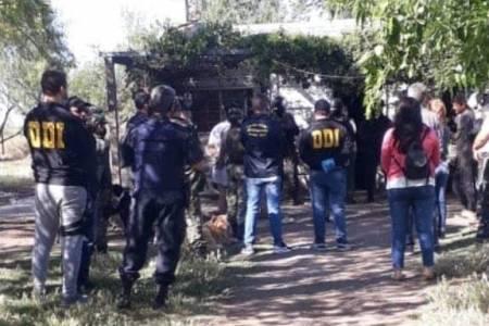 El Establecimiento Don Raúl fue allanado y posterior procesamiento de las imputadas en la causa